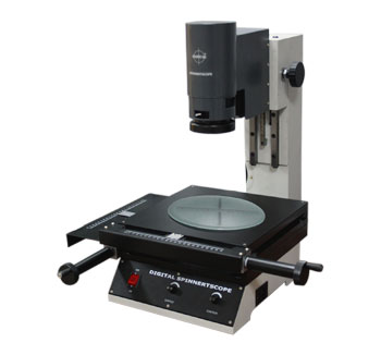 Spinnert Inspection Microscope