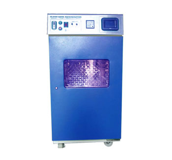 Blood Bank Refrigerator RSTI-126